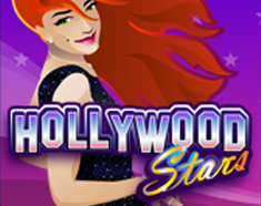 HOLLYWOOD STARS SCRATCHCARD