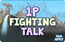 1p Fighting Talk
