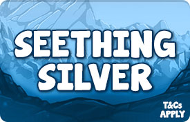 Seething Silver
