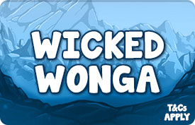 WICKED WONGA
